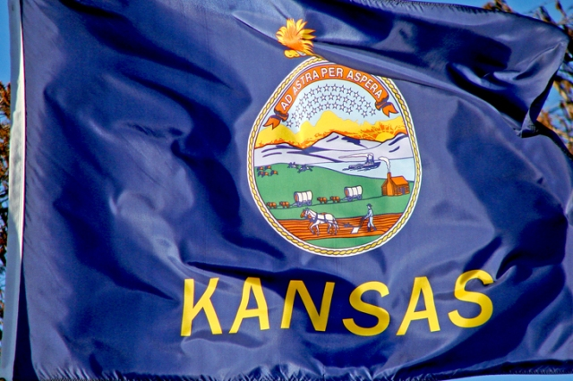Kansas has a lot of jobs, but not enough people to fill them