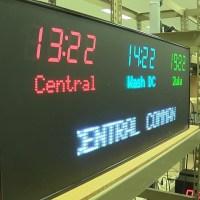 Main Street Kansas: Derby company keeps track of time worldwide