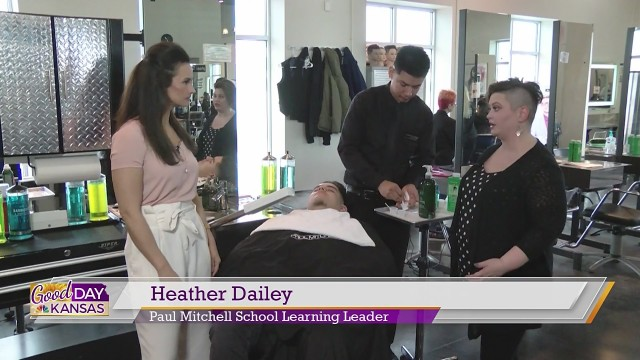 Madison : Cost to attend paul mitchell hair school