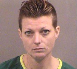 Sentencing Tuesday for woman who decapitated ex-boyfriend's mother
