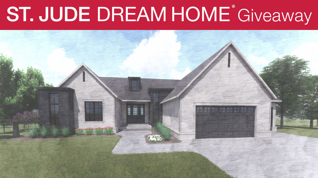 St Jude Dream Home 2020.2019 Wichita St Jude Dream Home Prize Winners