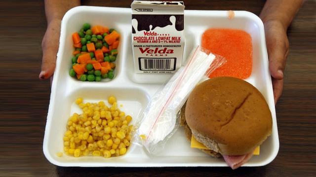 Wichita Public Schools: Free summer meals starts today