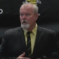 Eric Wedge becomes head coach