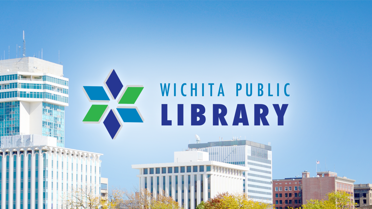 Wichita Public Library to present virtual Academy Award shorts film Festival