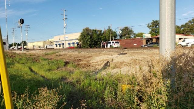 Topeka man killed by train identified
