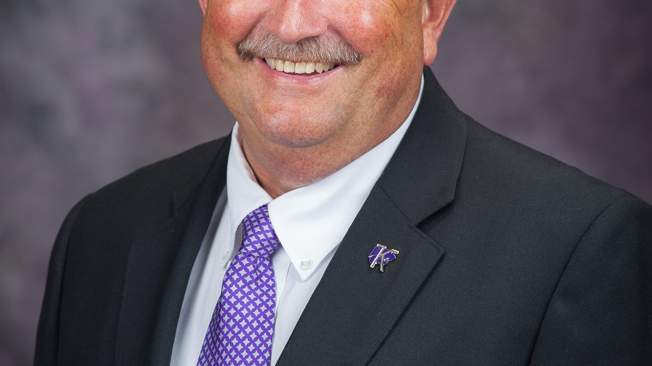 K-State animal sciences department welcomes new leader