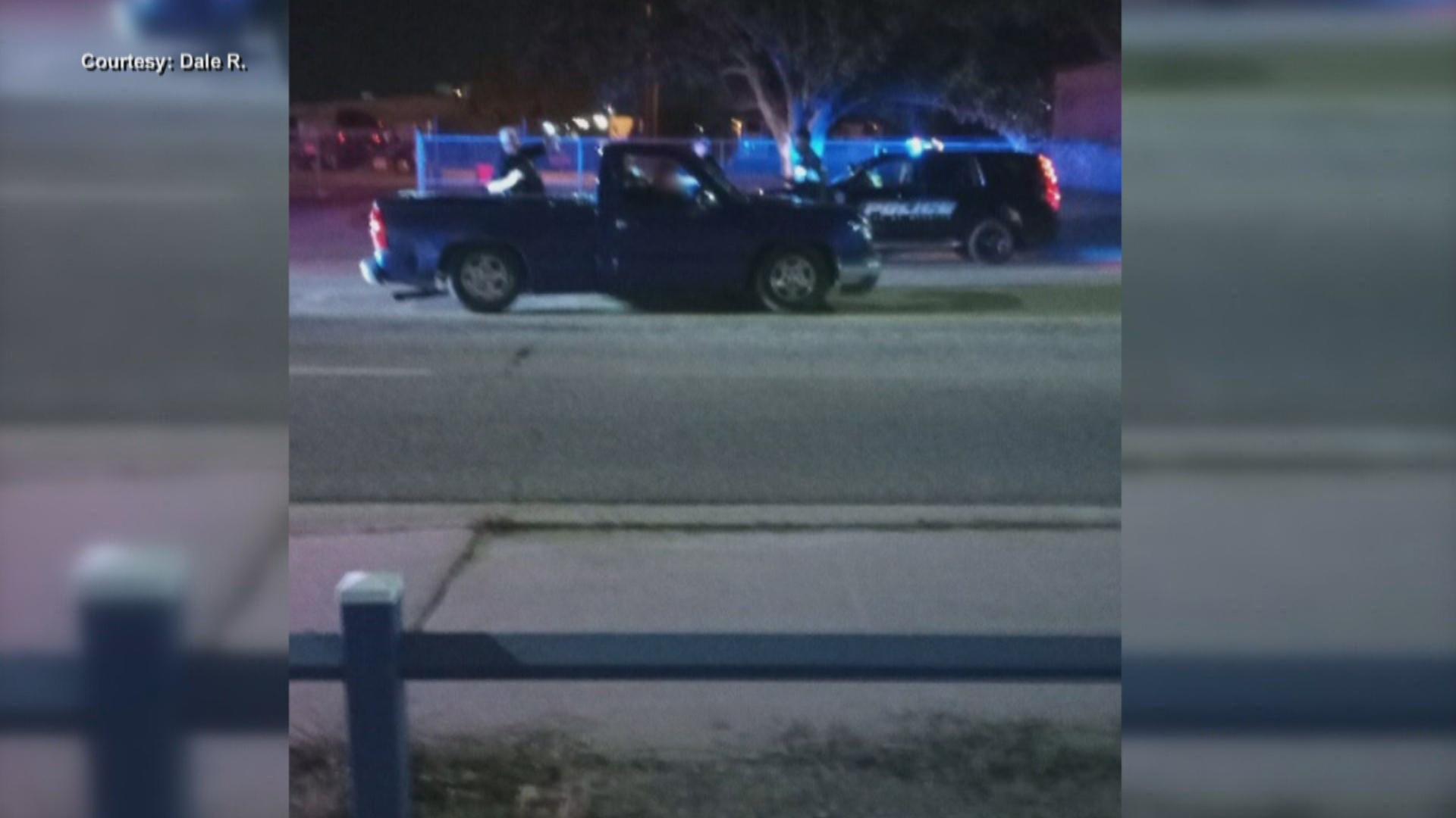 Wichita police make arrest, identify victim in deadly shooting