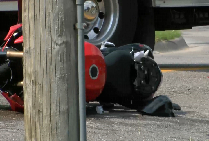 Update Motorcyclist Who Died In Accident Identified