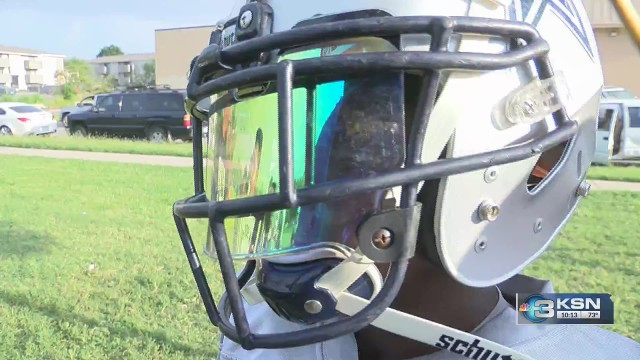 The price of safety: Youth football coaches paying more for helmets
