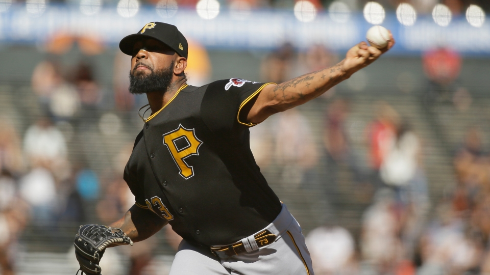 Pirates' Felipe Vazquez arrested on charges of ...