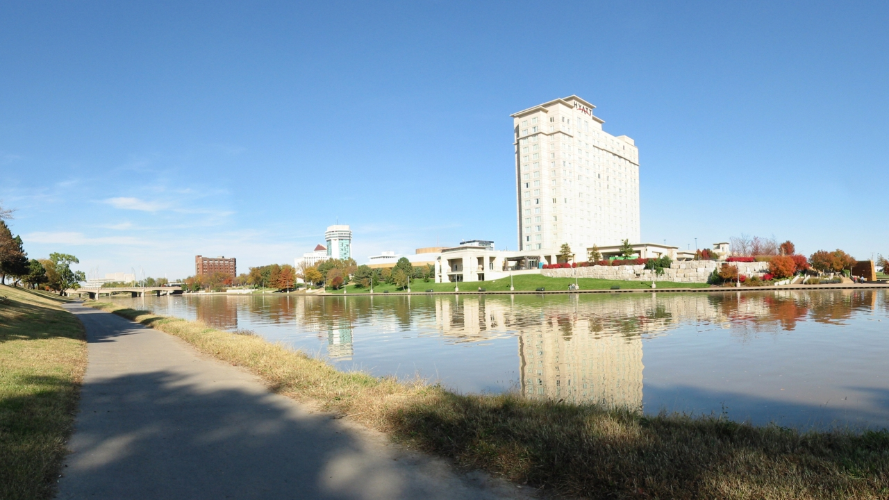 Arkansas River has reopened for activities