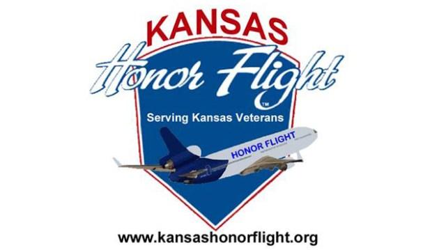 Public invited to participate in Kansas Honor Flight #75 return