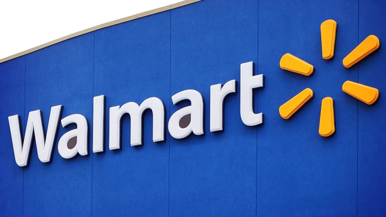 Walmart chooses Topeka for distribution center with 300 jobs