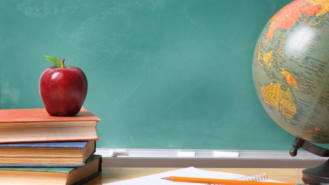NEA says teacher Pay in Kansas is getting worse