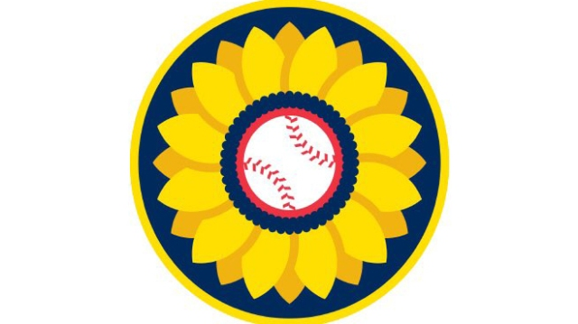 Wichita Baseball 2020 unveils a sunflower logo