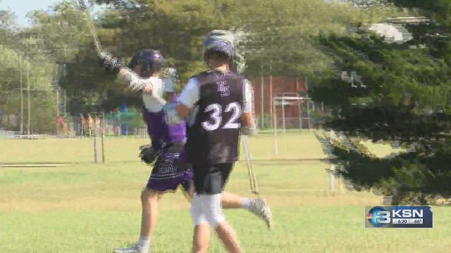 Air Capital Lacrosse Classic puts sport on full display