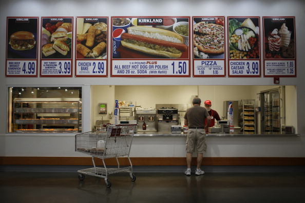 Costco To Begin Enforcing Members Only Ban At Its Food Courts