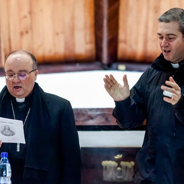 Charles Scicluna, Jordi Bertomeu