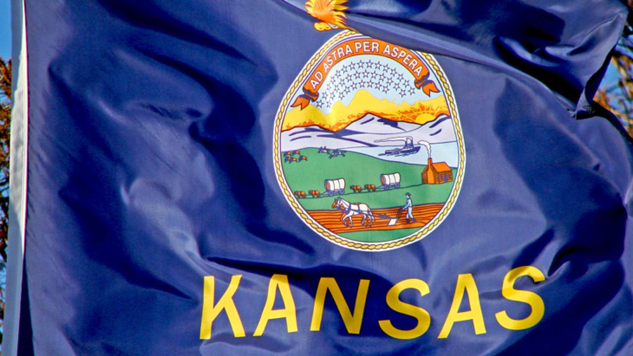 Governor announces new Kansas Director of Budget