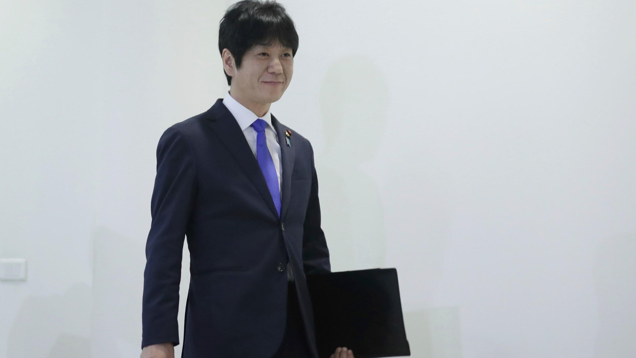 Hiroyuki Yoshiie