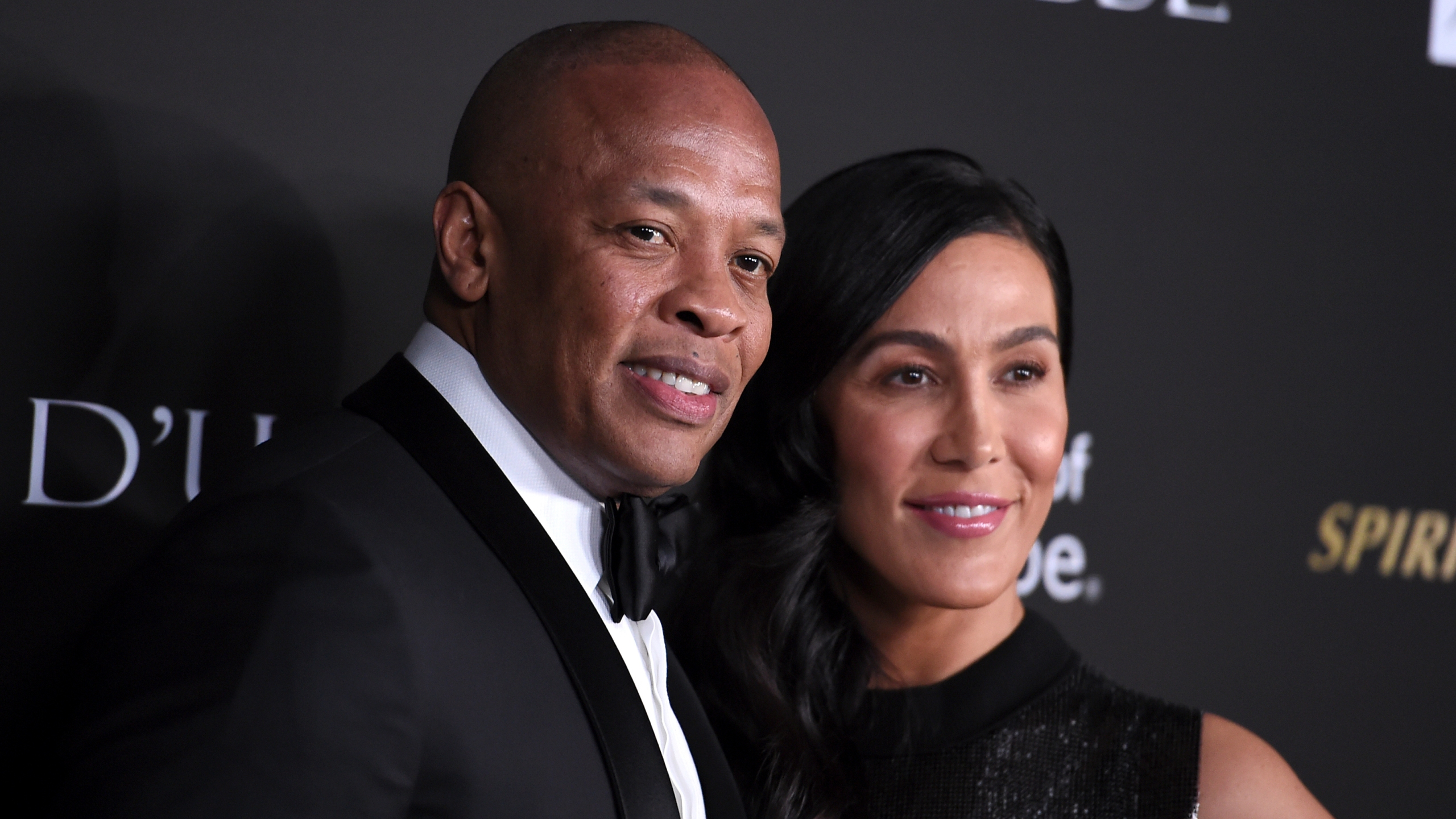 Dr. Dre, Nicole Young