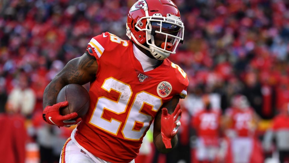 Chiefs Rb Damien Williams Opts Out Of 2020 Nfl Season Amid Pandemic