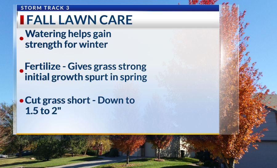 Ksn Storm Track 3 Digital Extra Fall Lawn Care