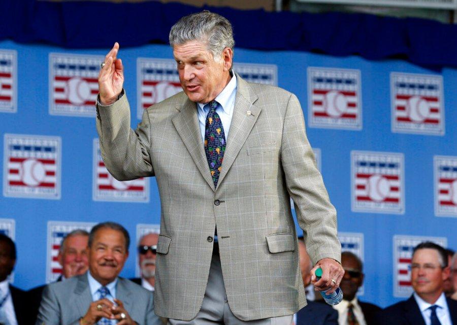 Baseball great Tom Seaver dies at 75