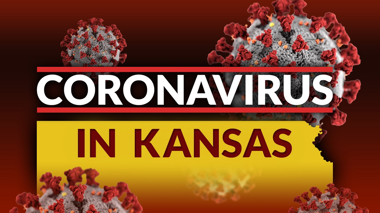 Coronavirus in Kansas: 1,366 new cases with 11 more deaths
