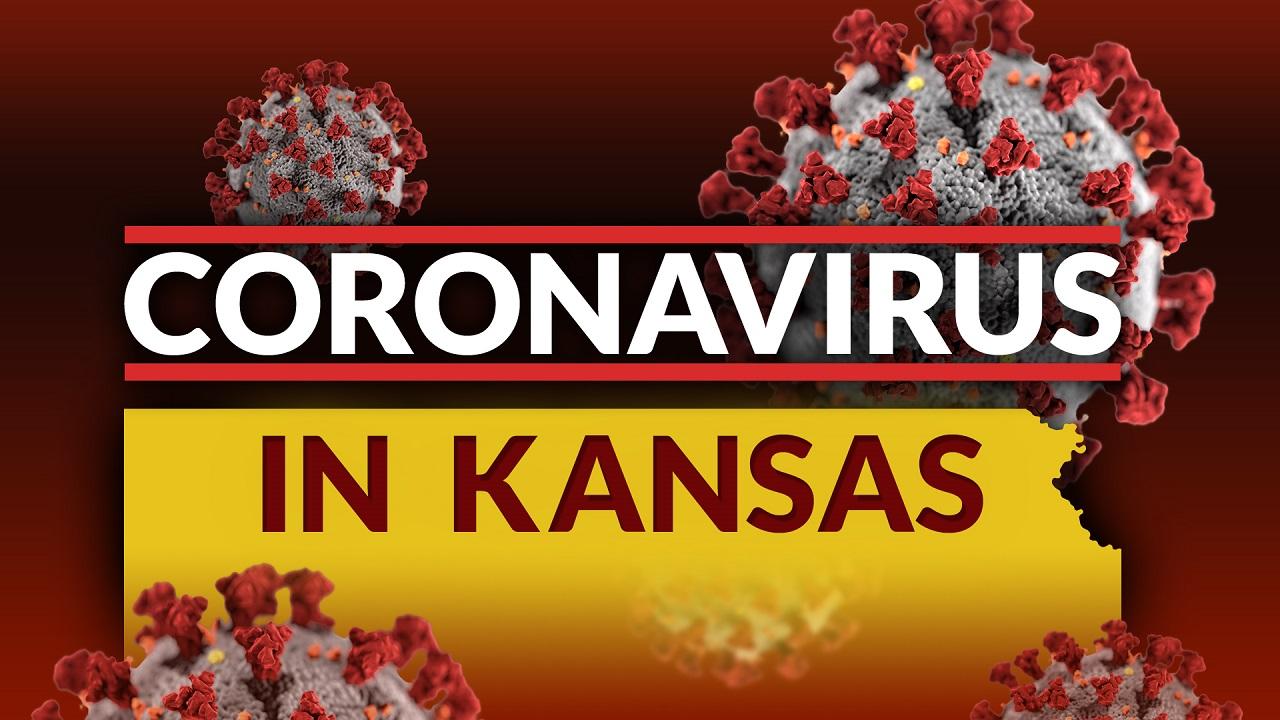 Coronavirus in Kansas: 17 more deaths, 1,244 new cases; KDHE Secretary Norman provides updates - KSN-TV