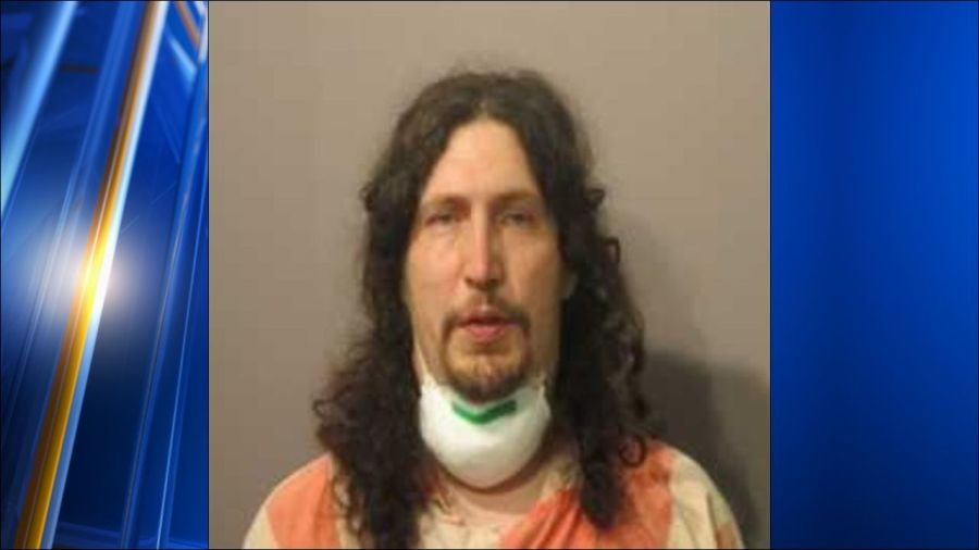 Lyons Man Charged With Attempted Capital Murder After Shooting Officer Another Resident