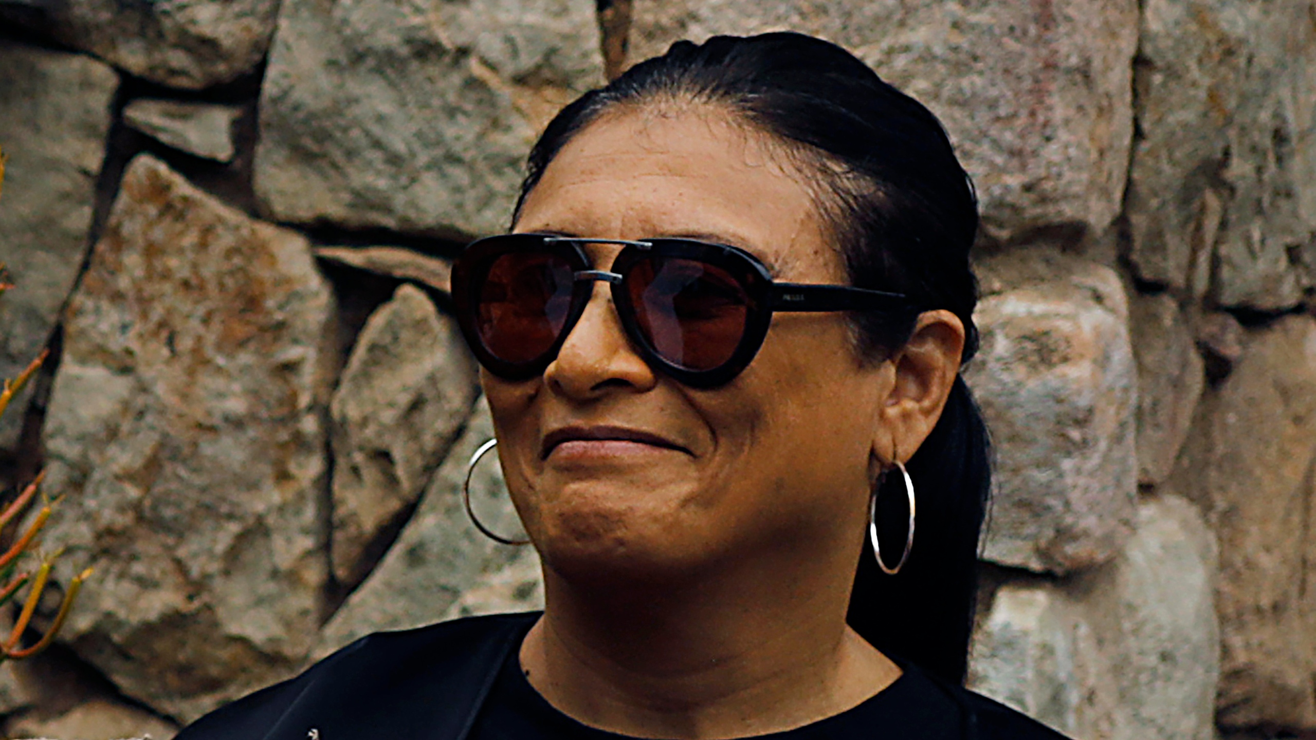 Karima Brown