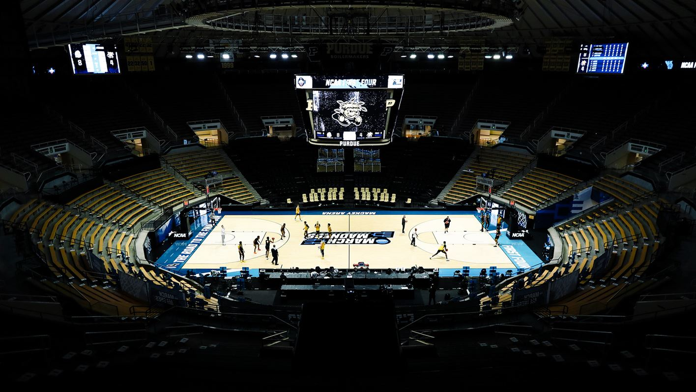 NCAA Mens Basketball Championships First Four will feature Wichita State vs. Drake
