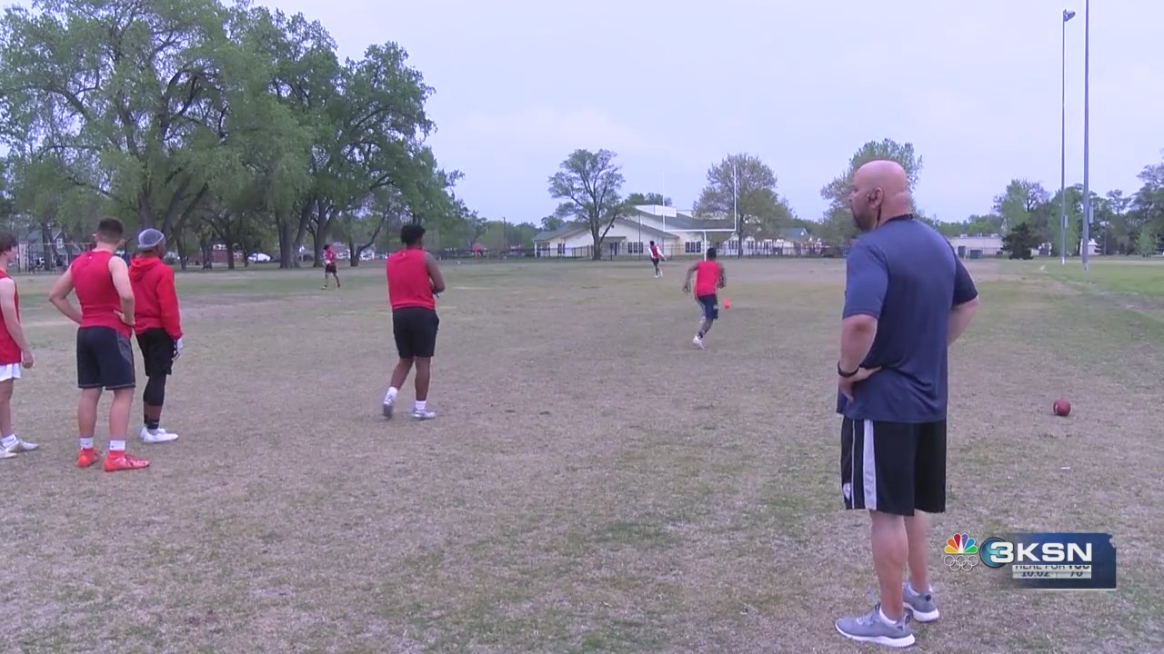 Middle School Football in Wichita floated, questions remain